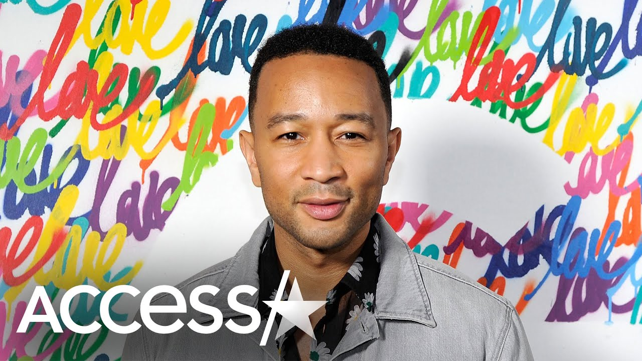 John Legend Slams Realtors For 'Master Bedroom' Name Change