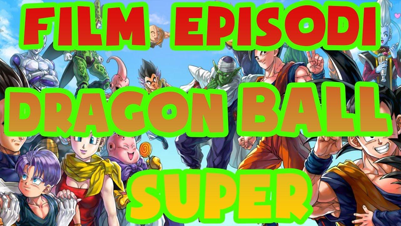 tutti gli episodi di dragon ball z