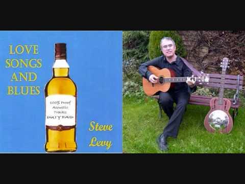 Steve Levy Sportin' Life Blues
