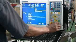 Godrej Industrial Electronics Automation