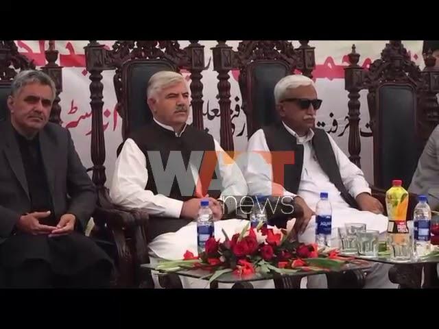 ملاکنڈ. وزیر اعلی محمود خان اس کے بعد تھانہ میں ۲۲۰ کے وی گریڈ اسٹشن کا افتتاح کریں گے.