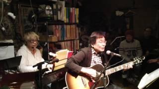 2017年2月12日第二回ミュージックライブinハニーポップにて トリプル...
