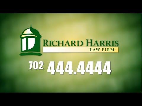 North Las Vegas Truck Accident Lawyer - 702.444.4444 - Richard Harris Law Firm
