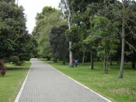 Jardín Botánico - Bogotá D.C.