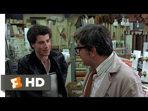 Saturday Night Fever 29 Movie   Tony Gets a Raise 1977 HD