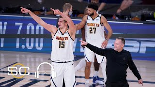 Nobody gave us a chance vs. Clippers, and we used that as motivation - Michael Malone | SC with SVP