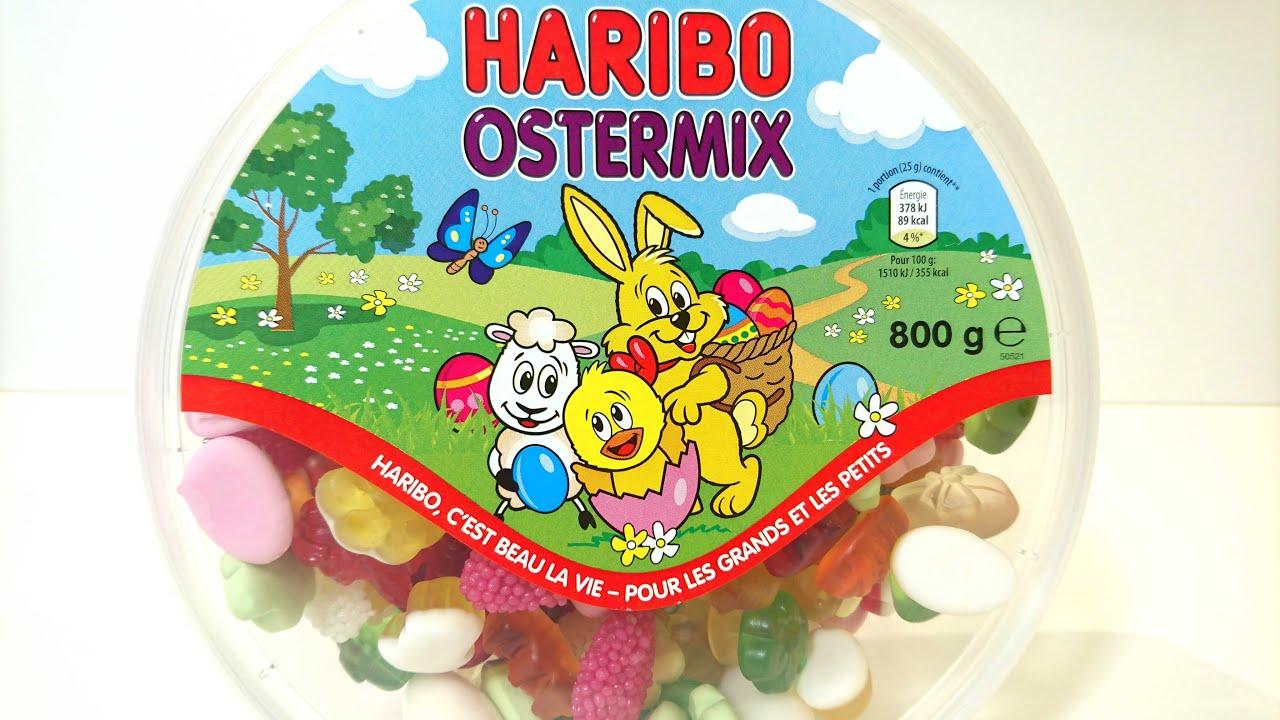 Haribo Ostermix