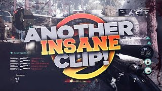 I HIT ANOTHER INSANE CLIP! (CRAZY WW2 CLIPS)