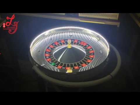 roulette machine,electronic roulette machine,coin operated roulette machine,roulette game machine