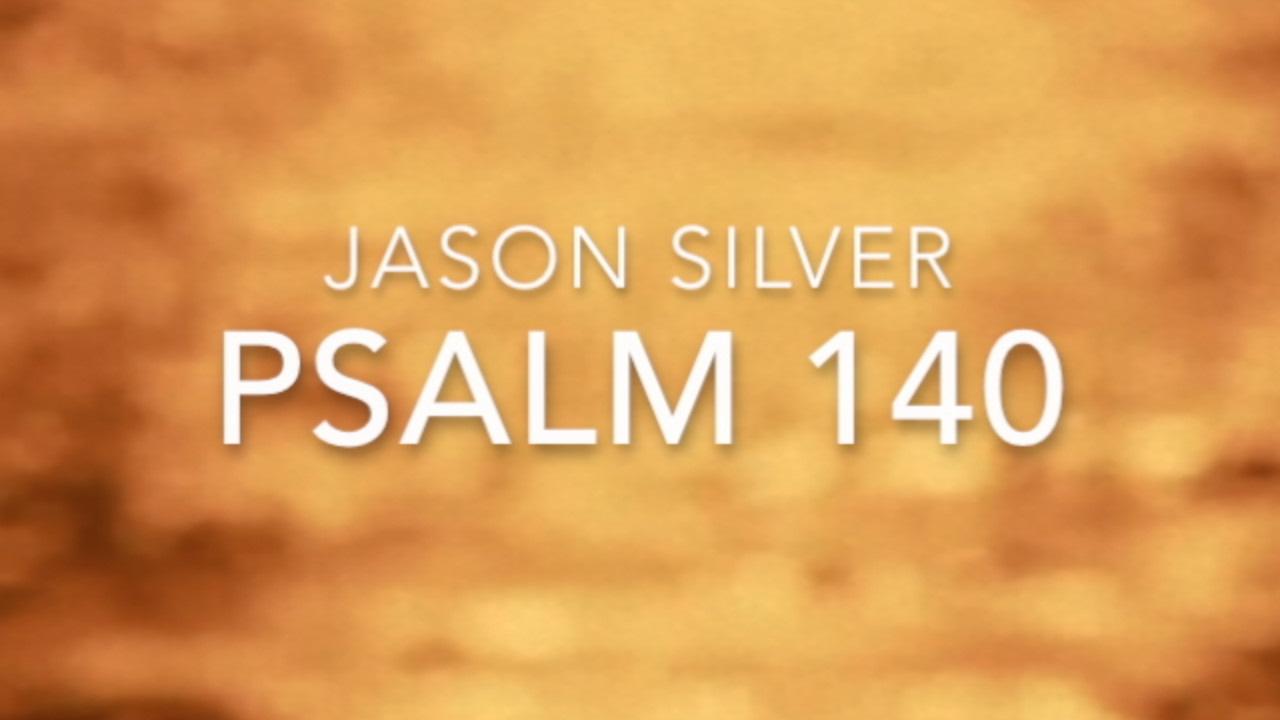 psalms 140