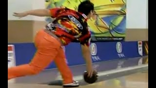Slow Motion 10-Pin Bowling Releases 4