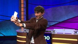 Jeopardy! | 2014 Teen Tournament | Alan Koolik Contestant Remix
