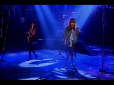 Vinnie Vincent Invasion - That time of year