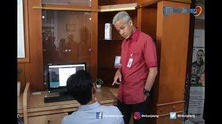 Ganjar Pranowo Marah saat Namanya Dicatut untuk Ngurus Perizinan Usaha