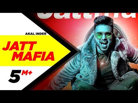 Jatt Mafia (Full Video)   Akal Inder   Latest Punjabi Song 2018   Speed Records