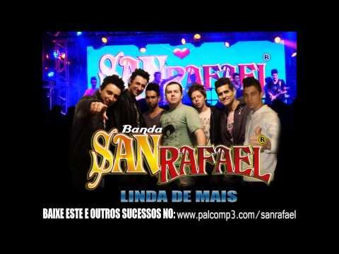 BANDA SAN RAFAEL - LINDA DE MAIS