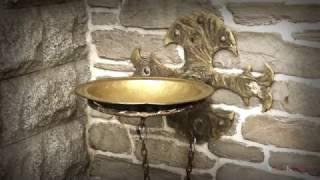 Видеосъемка Свадьба в средневековом стиле