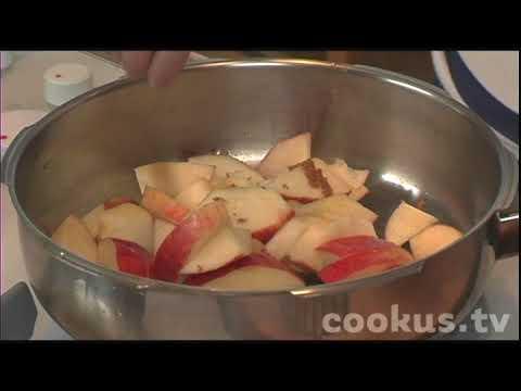 how-to-make-homemade-cinnamon-applesauce