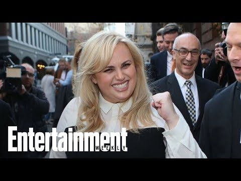 Rebel Wilson Wins $3.7 Million In Defamation Damages Lawsuit | News Flash | Entertainment Weekly