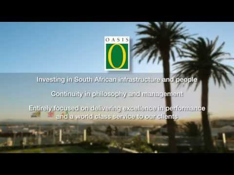 Oasis Group Holdings - People And Processes