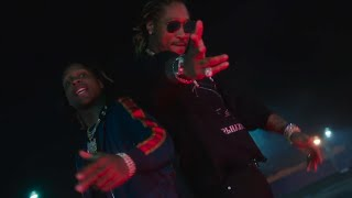 """Lil Durk ft. Future """"Hated On Me"""" (Music Video)"""