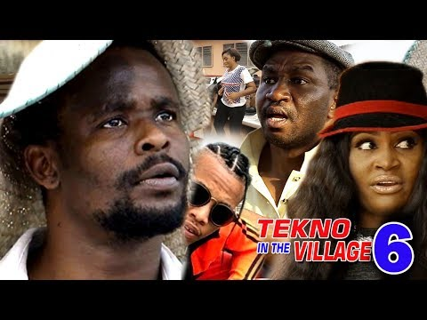 Tekno in the village Season 6 Finale - 2018 Latest Nigerian Nollywood Movie Full HD
