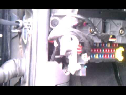 2001 Jeep Grand Cherokee Laredo Blinker Relay Fix  YouTube