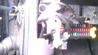2001 Jeep Grand Cherokee Laredo Blinker Relay Fix