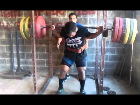 cazaly jeremiah raw 250kg nauru