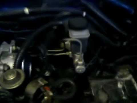 Replacing Your Brake Master Cylinder On Your 91 96 Ford