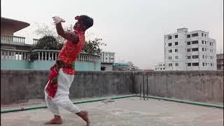 Fagunar o mohonoi bangla dance vodeo