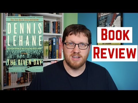 The Given Day | Book Review