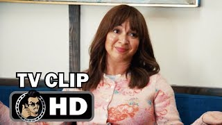 "FOREVER Official Clip ""All Time Best Way To Sit"" (HD) Maya Rudolph Comedy Series"