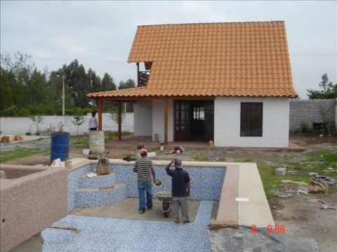 Casas prefabricadas ecuador youtube - Casas prefabricadas cuenca ...