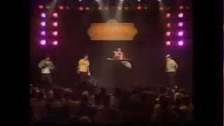 Beastie Boys Hd :  Rhymin & Stealin Live 1987