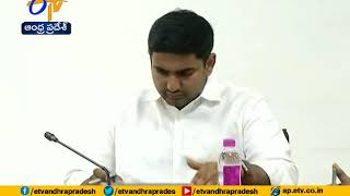 Ready to Face any Test | Nara Lokesh on Corruption Allegations by Pawan Kalyan