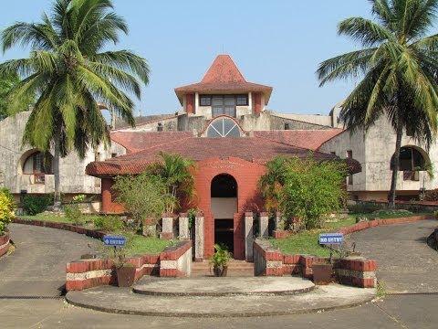 Goa University Documentary