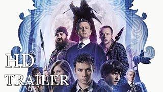 SLAUGHTERHOUSE RULEZ (2018) Trailer Horror Movie HD