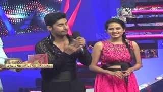 Ravi, Rithvik and Karan wahi's Nagin dance. Ravi and Sargun to get married soon