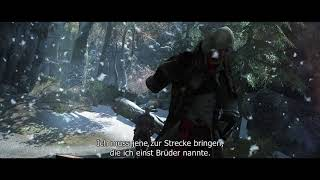 Assassin's Creed Rogue Remastered Teaser
