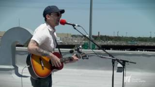 Skyline Sessions: Justin Townes Earle -