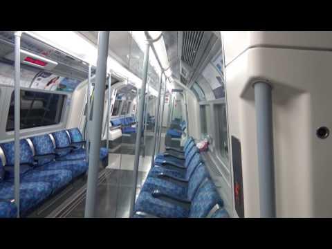 My Night Tube Journey /Vlog