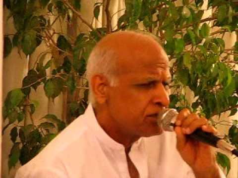 Aslam Minhas sings Faraz ghazal