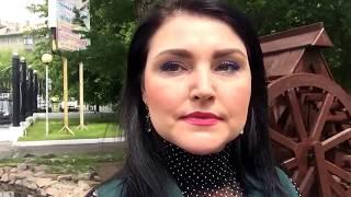 VLOG. АУТФИТ | ТЕАТР| МАКДОНАЛДС |  ХОЧУ НА МОРЕ  3.06.2017
