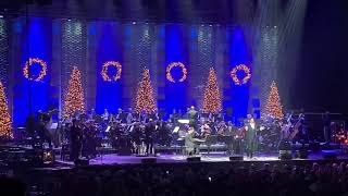 Marc Martel All is Well Michael W. Smith 39 s song Christmas Tour 2019.mp3