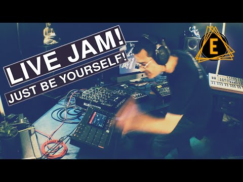 live-jam-with-good-vibes!---(just-be-yourself!)