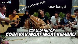 Download Coba kau ingat ingat kembali (seharusnya aku)-maulana Wijaya (cover rumton TV)