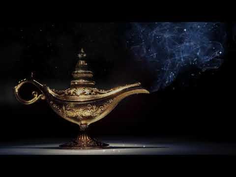 Джин | Мистика | Арабская Флейта | Хэнг | Этническая Музыка |Медитация | Амбиент | Пирамиды