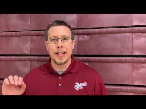 Matt Goldman Review - Deland-Weldon High School