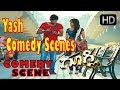 Mr and Mrs Ramachari Hero gets nervous to talk to a girl - Googly  Kannada Comedy Scenes